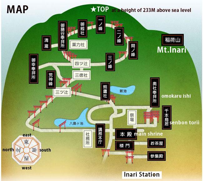 fushimi-map